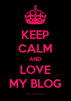 Image result for keep calm and blog